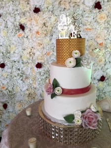 Marina Wedding
